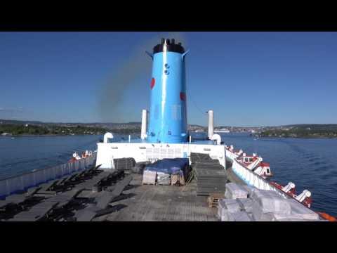 Baltic Cruise May 17