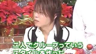 2005年12月25日放送.