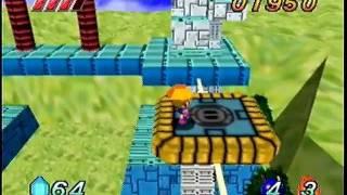 Let's Play Bomberman Hero - P1A1: Bomber Base