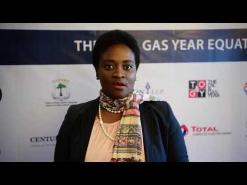 TOGY Talks To Mercedes Eworo Milam, Ministry Of Mines And Hydrocarbons