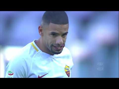 L' azione di Bruno Peres - Giornata 9 - Serie A TIM 2017/18