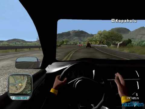 Mitsubishi Lancer Evo IX - Test Drive Unlimited