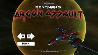 Bencman Argon Assault
