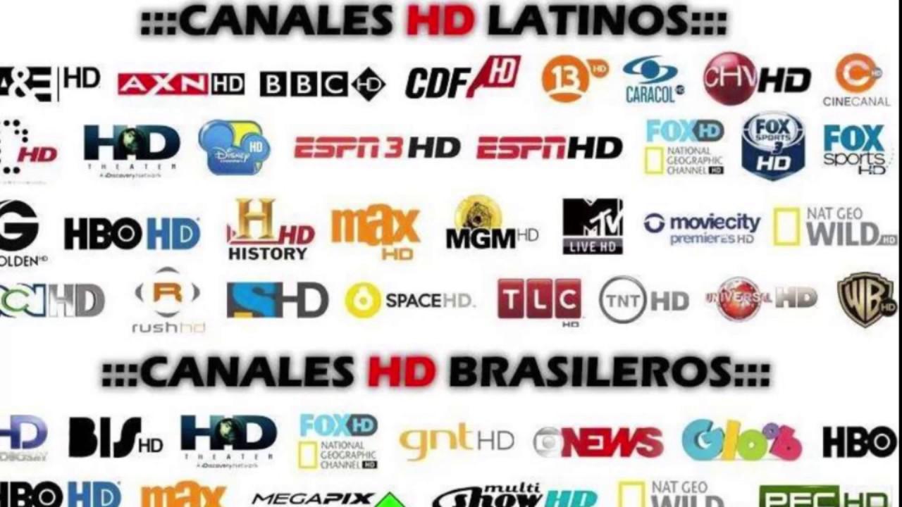 Canales Privados Y Peliculas Tv Hd Listas M3u Iptv Roku