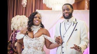 Alonzo & Vickie   Wedding Highlight Film   Orland Park, IL