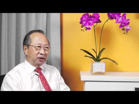 Yahoo! Singapore speaks to Dr Tan Cheng Bock