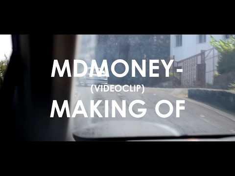 MDMoney - DESLOBE / Videoclip Making Of