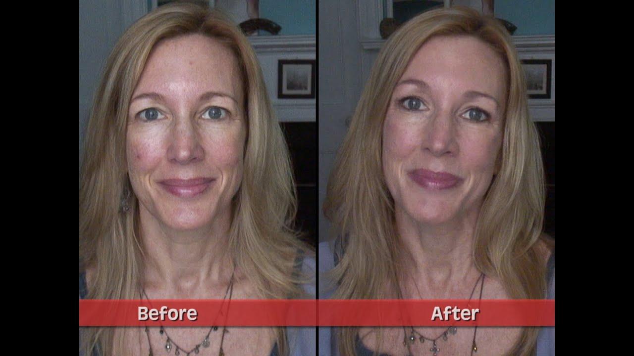 Natural summer makeup tutorial for mature skin youtube baditri Choice Image