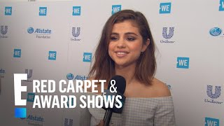 """Selena Gomez Talks Possible """"13 Reasons Why"""" Season 2 