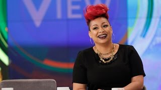 Raven-Symone Wants to Watch Bill Cosby's Trial on TV