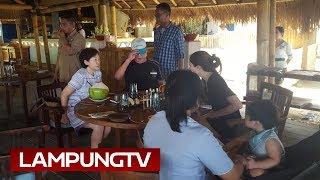 Ditangkap KPK di Bali, Alay Tripanca Hidup Mewah