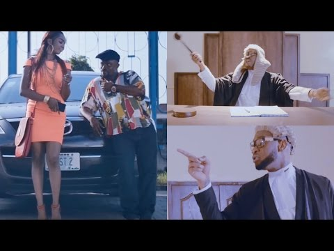 D'Prince – Oga Titus Official Music Video
