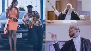 DPrince - Oga Titus Official Music Video