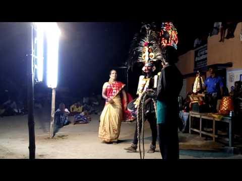 Therukoothu Ramakrishnan.p kilsiviri