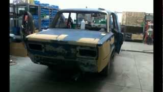 Lada 2106-os újjászületése!