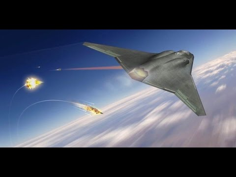 F35 vs UCAV Dogfight 2020 (Best Sci Fic Movie Clip Ever !! Full HD)
