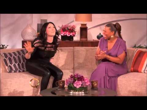 laura prepon's best funny/cute moments [part 1]