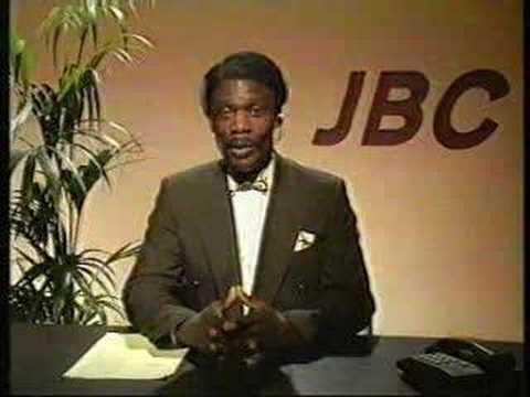 JBC News broadcast