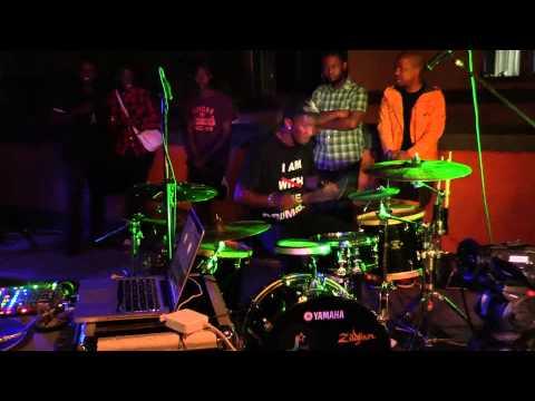 P-Kuttah & J-Star Boiler Room South Africa Live Set