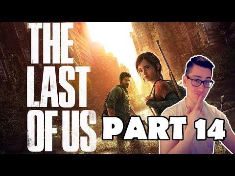 The Last of Us - Ellie Goes To School!  - Part 14