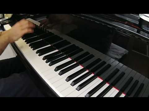 'Opening Movie', from 'Pokémon Red & Blue' Soundtrack for Piano Solo