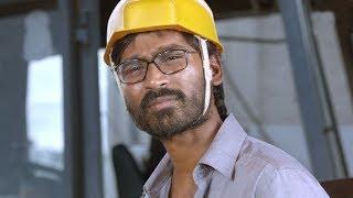 VIP Dhanush Raghuvaran B.Tech Movie   2020 Telugu Movies   Volga Videos