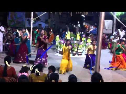 Kummi Ramachandrapuram 02