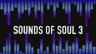 1 HOUR+ Amazing Instrumentals - Sounds Of Soul 3 - Inspirational Background Music