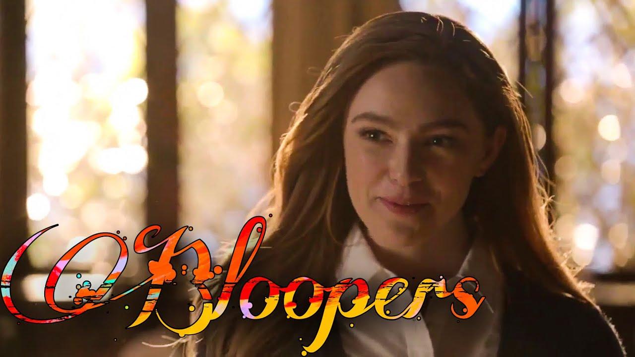 Download Legacies Bloopers & Gag Reel   Season 1