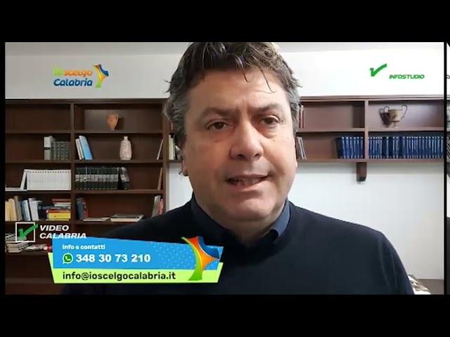 InfoStudio il telegiornale della Calabria notizie e approfondimenti - 16 Aprile 2020 ore 19.15