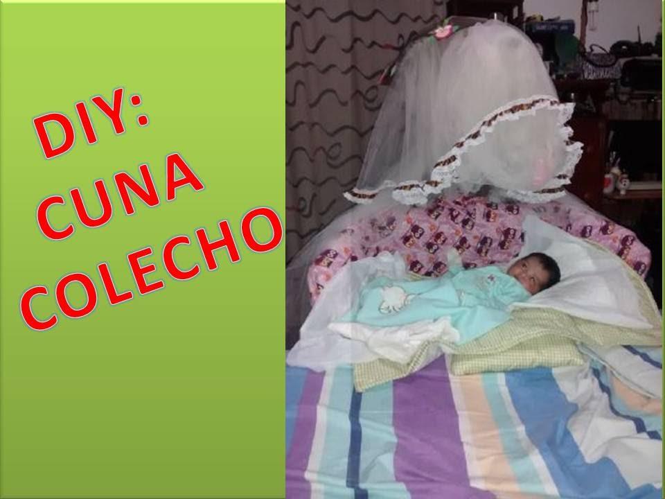 Cuna colecho para bebes recien nacidos aisavenezuela - Cunas recien nacido ...