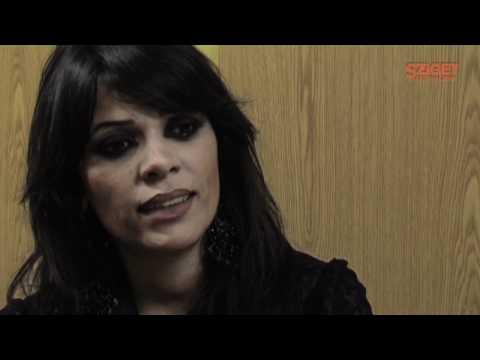 Yasmin Levy en Sziget