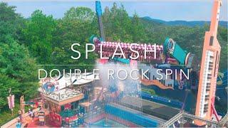 에버랜드 스플래쉬 더블 락스핀 4K Full.ver (Everland Splash Double Rock Spin 4K Full.ver)