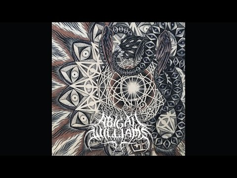 Abigail Williams - The Accuser (2015) Full Album