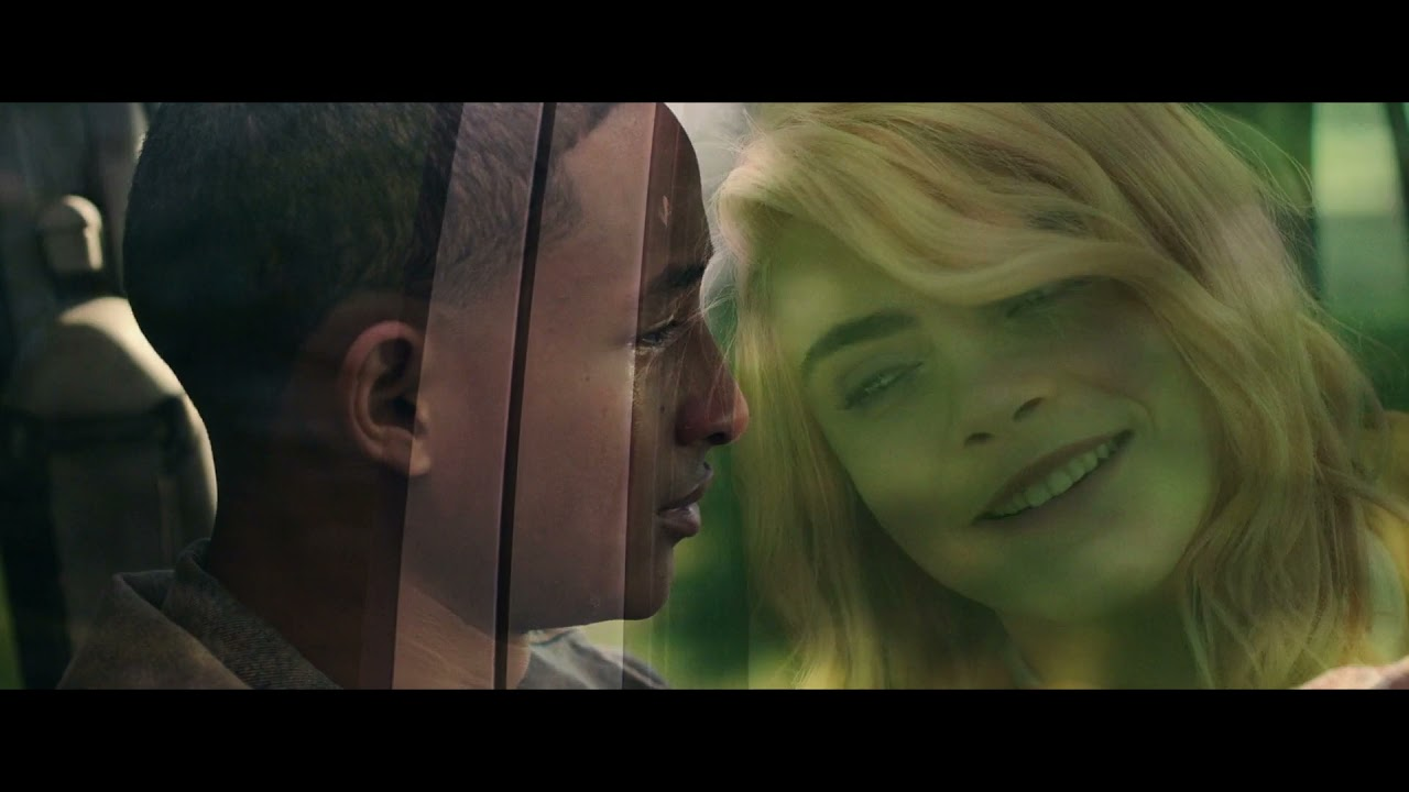 Download Jaden Smith Feat. Taylor Felt - Life in a Year