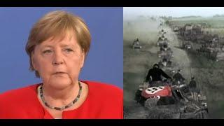 Ангела Меркель: «22 июня 1941 года для нас, немцев, это – повод для стыда»