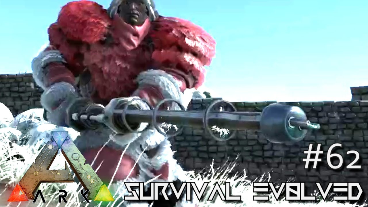how to give items ark