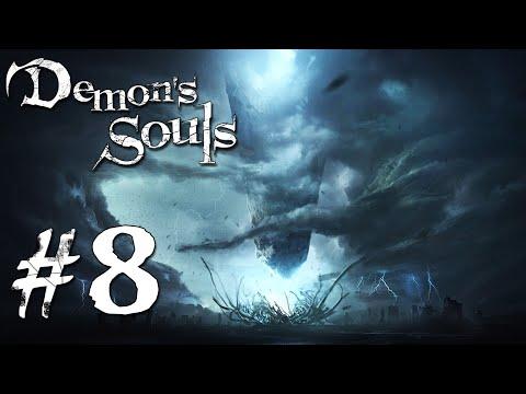 Scribe Plays Demon's