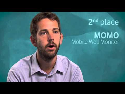 Vodafone Americas Foundation Wireless Innovation Prize 2015