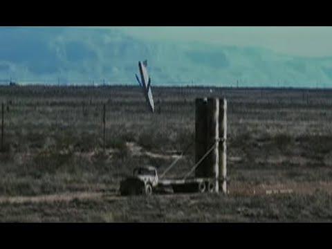 JASSM Missile Tests