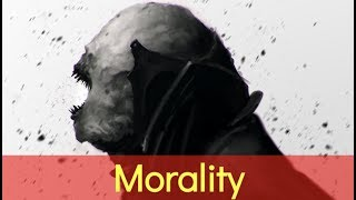 The Wheel of Time: Morality