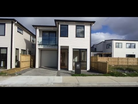 Home for Rent in Auckland 4BR/3BA by Auckland Property Management