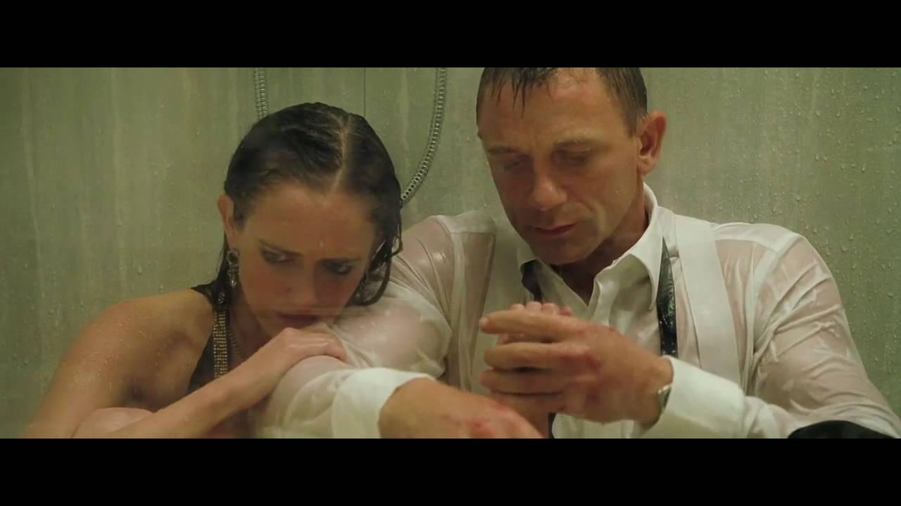 Daniel Craig James Bond Quotes