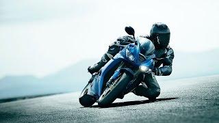 Красивый клип про мотоциклы #2
