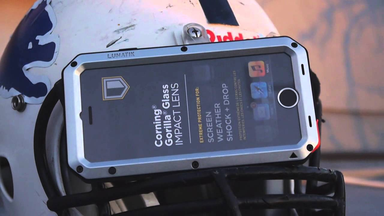 Чехлы Spigen для iPhone 6 Plus / iPhone 6S Plus - YouTube