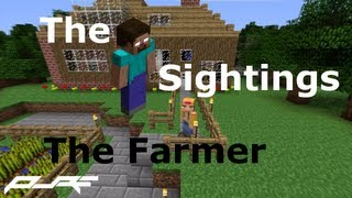 The Herobrine Sightings | The Farmer