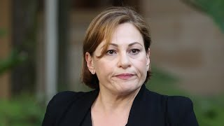 Jackie Trad's future under the microscope ahead of Qld state election