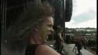 Смотреть клип Grave Digger - Excalibur