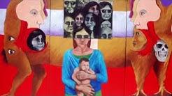Exposición Colectiva: Imaginarios, Personajes y Lugares