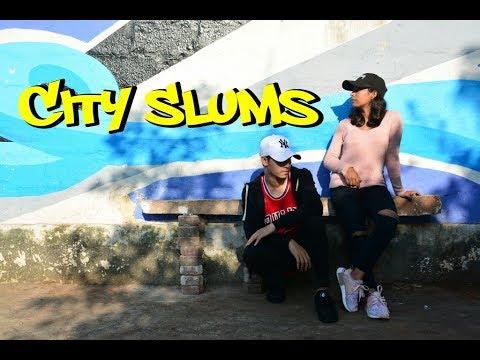 City Slums- Raja Kumari ft.Divine | R&M...